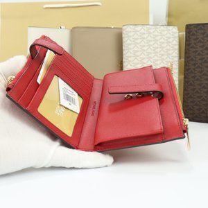 Michael Kors Bags - Jet Set Travel Double Zip Wristlet